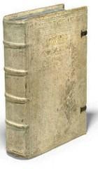 FORE-EDGE PAINTING: SCRIPTORES HISTORIAE AUGUSTAE
