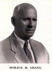 HORACE MAITLAND GRANT (1873-1960)