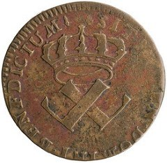 BOOK REVIEW: FRENCH COINAGE FOR COLONIAL AMERICA