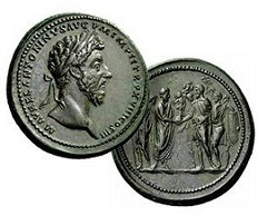 THE COINAGE OF MARCUS AURELIUS