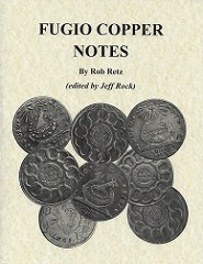 BOOK REVIEW: FUGIO COPPER NOTES