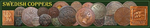 FEATURED WEB SITE: SWEDISH COPPERS