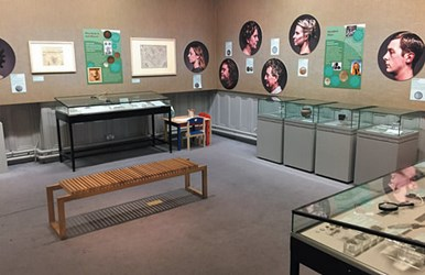 EXHIBITION: MINTED - MAKING MONEY AND MEANING
