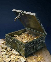 AUTHOR'S TREASURE SEARCH BRINGS ANOTHER DEATH