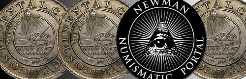 FEATURED WEB SITE: NEWMAN NUMISMATIC PORTAL