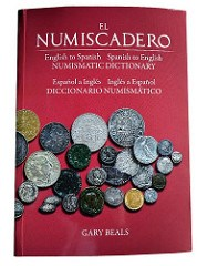 BOOK REVIEW: EL NUMISCADERO
