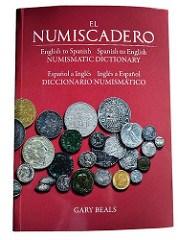 NEW BOOK: EL NUMISCADERO