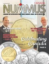 NUMMUS CANADA DEBUTS