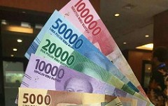 THE RECTOVERSO TECHNIQUE ON INDONESIAN BANKNOTES