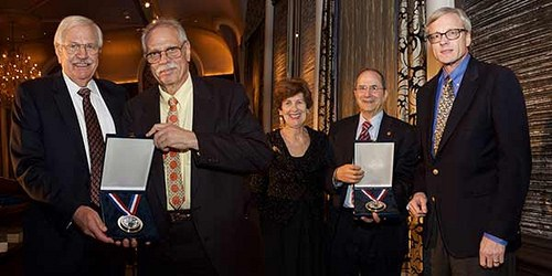 THE 2017 AMERICAN NUMISMATIC SOCIETY GALA