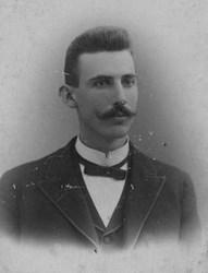 JOHN GIDEON LAIDACKER (1867-1927)