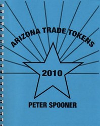 NEW BOOK: ARIZONA TOKENS 2010