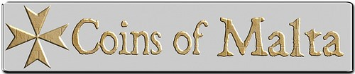 FEATURED WEB SITE: COINS OF MALTA