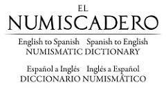 NEW BOOK: EL NUMISCADERO