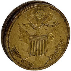 FEATURED WEB SITE: THE GREAT SEAL