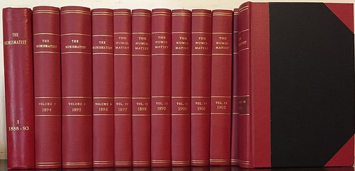 SELECTED PERIODICALS IN DAVIS FEBRUARY 2017 SALE