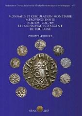 NEW BOOK: MEROVINGIAN COINS