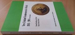 SOME BOOKS ON NEW ZEALAND NUMISMATICS