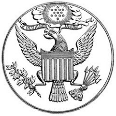 WHEN TIFFANY REDESIGNED THE GREAT SEAL