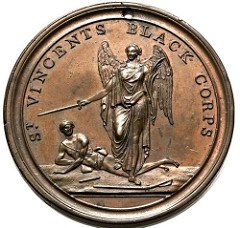 BLACK HISTORY IN NUMISMATICS