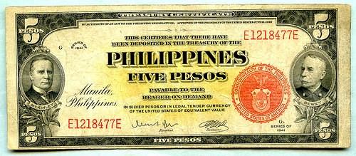RAY CZAHOR'S PHILIPPINE MAIL BID SALE XXI