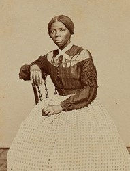 NEW HARRIET TUBMAN PHOTO DISCOVERED