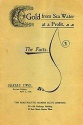 THE NEW ENGLAND GOLD HOAX OF 1898