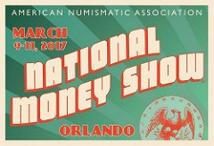 NUMISMATIC HOLMES FANS TO MEET IN ORLANDO