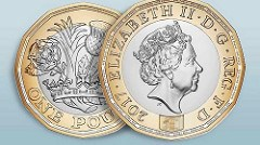 'ROUND POUND' TO BE RETIRED OCTOBER 15, 2017