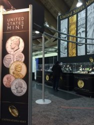 MINT UNVEILS 2017 AMERICAN LIBERTY SILVER MEDALS