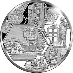 MEDAL MARKS 450 YEARS OF NETHERLANDS MINT HISTORY