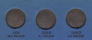 MORE ON THE ABC'S OF ORGANIZING U.S. MINT MARKS