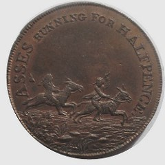 JEFF BURKE'S NUMISMATIC DIARY MARCH 12, 2017