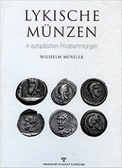 NEW BOOK: LYCIAN COINS