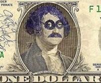 FEATURED WEB SITE: MONEY GRAFFITI