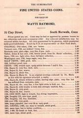 WAYTE RAYMOND (1886-1956)