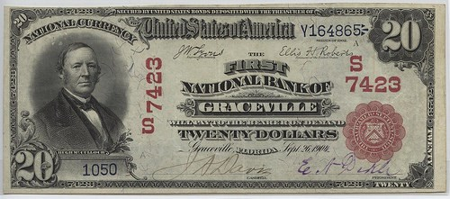 FEATURED WEB SITE: FLORIDA CURRENCY