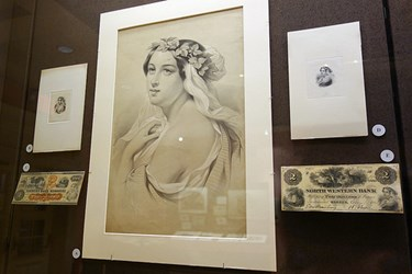 ARTICLE PROFILES IMAGES OF VALUE EXHIBIT