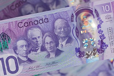 CANADA 150 COMMEMORATIVE NOTE DETAILS
