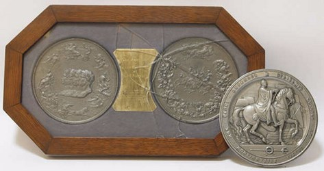 NUMISMATIC NUGGETS: MAY 7, 2017