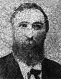 WILLIAM PENN BROWN (1841-1929)
