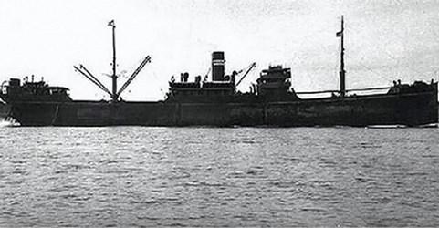 NEW BOOK: THE SS GAIRSOPPA SILVER TREASURE