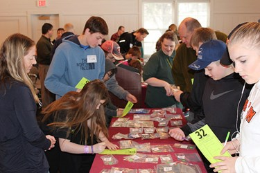 MINNEAPOLIS MARCH 2018 YOUNG NUMISMATIST EVENT