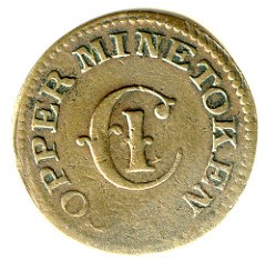 CIVIL WAR TOKEN ENGRAVERS INFORMATION SOUGHT