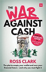 NEW BOOK: THE WAR AGAINST CASH