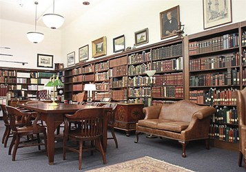 CARNEGIE LIBRARY OF PITTSBURGH RARE BOOK THEFTS