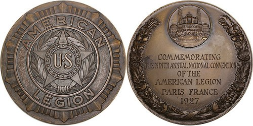 NUMISMAGRAM MEDAL SELECTIONS: AMERICANA