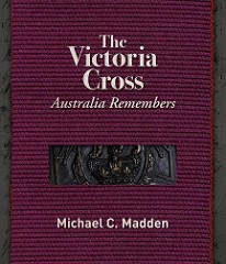 NEW BOOK: THE VICTORIA CROSS