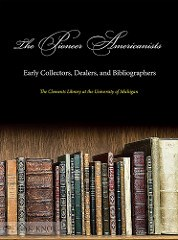 NEW BOOK: PIONEER AMERICANISTS