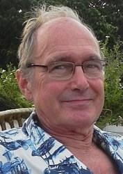 MICHAEL METRAS (1943-2018)